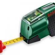 Цифровая рулетка Bosch PMB 300 L фото