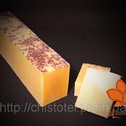 Натуральное мыло Ручной Работы Льняное фото