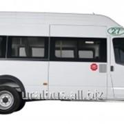 Микроавтобус Пассажирский Имя-М 3006 Ford Transit Jumbo фото