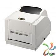 Принтер этикеток Argox A-2240-SB термотрансферный 203 dpi, USB, RS-232, отделитель, блок питания, кабель, 34546 фото
