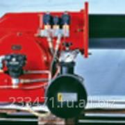 Горелка на мазуте и нефти PN91 - PN92 - PN93 - PN510 - PN515 - PN520 - PN525 фото