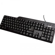 Клавиатуры Acme Standard Keyboard KS02 Black фото