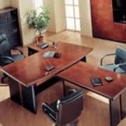 Мебель для кабинетов в Алматы фото