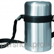 Пищевой термос с ремешком 0,8л Con Brio CB320 002529 фото
