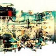 Двигатели газотурбинные АИ-20 фото