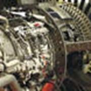 Перезаливка и обработка вкладышей подшипников скольжения турбин, генераторов, электродвигателей фото