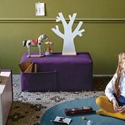 Мебель для детской комнаты pouf coco фото