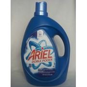 Гель для стирки Ariel Doble Poder 2,95 л. (58 стирок) фото