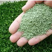 Наполнитель резиновый для искусственной травы, резиновая крошка оптом фото
