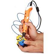 Удивительный подарок - 3D ручка фото