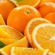 Ароматизатор пищевой жидкий Апельсин 403 с красителями Е 102, Е 110, Е 124 фото