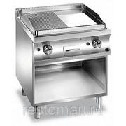 Сковорода открытая электрическая Apach Chef Line GLFTE89LCROS фото