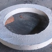 Кольцо с крышкой ПК 10.6-1 фото