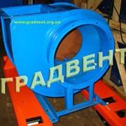 Вентилятор центробежный ВЦ 4-75 №4 фото