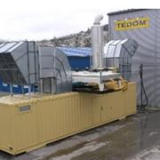 Паросиловые и тепловые электростанции Оборудование для электростанций фото