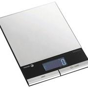 Весы кухонные Fagor BC-350X фото