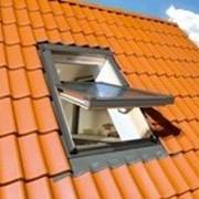 Окна для крыши фото