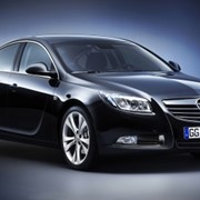 Автомобиль Opel Insignia фото