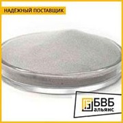 Порошок цинковый ПР-ЦнЮ16 40-100 мкм фото