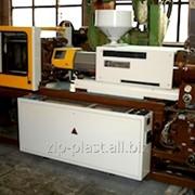 Оборудование для переработки пластмасс, Термопластавтомат Kyasu 410/100 фото