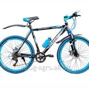 "Велосипед 26\"" GREENWAY 6035М WINDRUNNE фото"