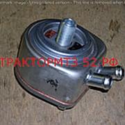 Теплообменник Д-245 Е3, Д-245 Е4, ИЖСК.065332.001 фото