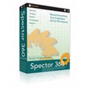 Обеспечение программное Spector 360 фото