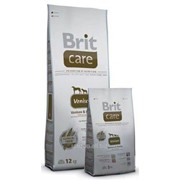 Сухой корм для собак Brit Care Venison All Breed 3 кг фото