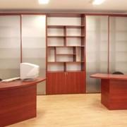 Мебель офисная, вариант 21 фото