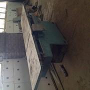 Продам деревообрабатывющий станок , фуганок, рейсмус фото