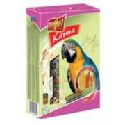 Корм Vitapol для крупных попугаев, 900г. фото