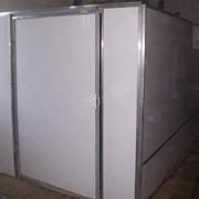 Расстойный шкаф на 2 - 6 тележек фото