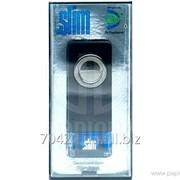 Ароматизатор для авто О2 Slim Океанская свежесть 1шт фото