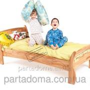 Кровать Буковка Б-18 фото