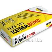 Кема-Бонд-Флекс 131 клей для Плитки больших размеров фото