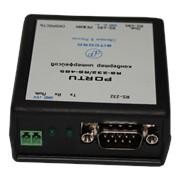 Конвертер интерфейсов PORTU RS232-RS485 фото