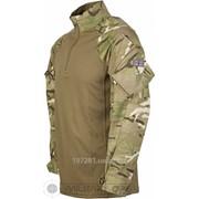 Кауфляж, UBACS MTP, Тактическая Рубашка под бронежилет.Убакс фото