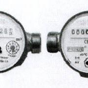 Водосчетчики для холодной и горячей воды турбинные СВ-15Х и СВ-15Г фото