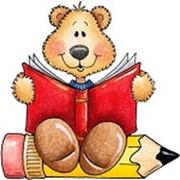 Детская литература фото