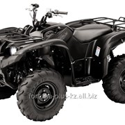 Тюнинг квадроцикла Yamaha Grizzly 550/700 фото