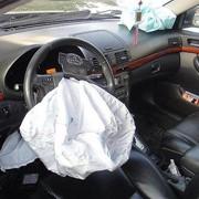 Ремонт подушек безопасности фото
