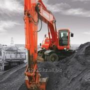 Экскаватор колесный Doosan S180W-V фото