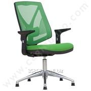 Кресло для посетителей Balle Aluminyum Misafir Koltugu, код BLA 051 фото