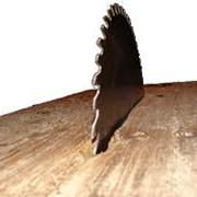 Распиловка древесно-стружечных плит фото