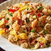 Блюда из риса и лапши фото