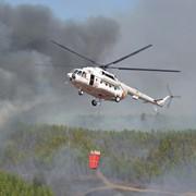 Тушение пожаров Пожаротушение при помощи средств авиации в Украине, Купить, Цена, Фото Пожаротушение при помощи авиации фото
