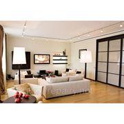 Ремонт, отделка двухкомнатной квартиры фото