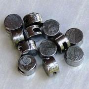 Пломбы свинцовые (sigilii din plumb) фото