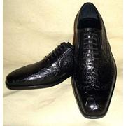 Пошив мужской обуви в Алматы фото