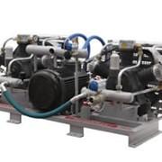 Дожимающие компрессоры высокого давления серии D-ВООSТ фото